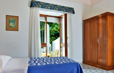Single room Hotel Bellavista